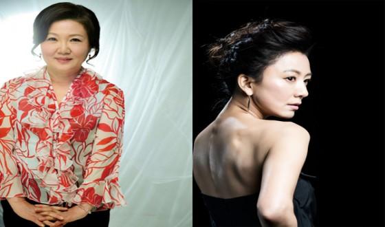 Comfort Woman Court Drama Subpoenas KIM Hae-sook and KIM Hee-ae