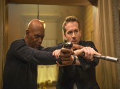 THE HITMAN'S BODYGUARD Shoots Up Summer Holdovers