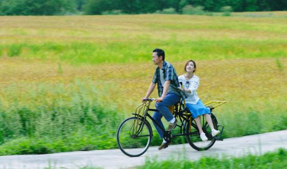 THE RETURN Wins Golden Zenith at Montreal World Film Festival