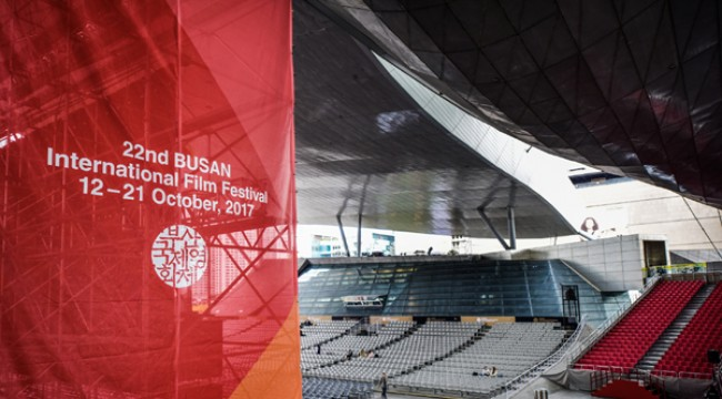 The 22nd BIFF Launches Platform BUSAN