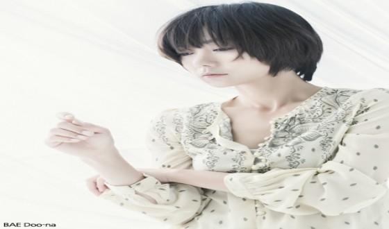 BAE Doo-na Confirmed for 6-episode Netflix Drama Series Kingdom