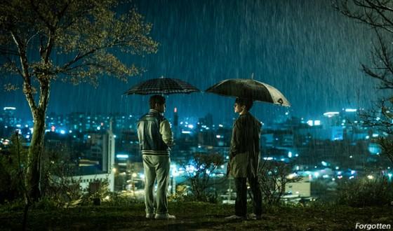 Netflix Picks Up FORGOTTEN for Global Distribution