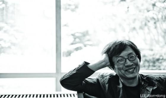 KOFIC Welcomes New Vice Chairman LEE Joon-dong