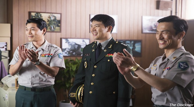 Director HONG Ki-seon's Posthumous Work THE DISCLOSER Books January Release