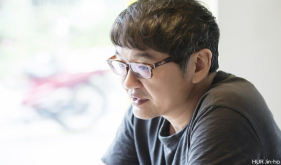 HUR Jin-ho Returns with New Short Film