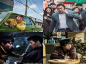 Looking Back on 2017 in the Korean Film Industry