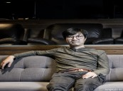 JongHyen Jin, the VFX Supervisor of ALONG WITH THE GODS: THE TWO WORLDS
