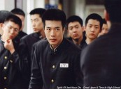 SPIRIT OF JEET KEUN DO - ONCE UPON A TIME IN HIGH SCHOOL