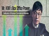 Mr. KIM's Box Office Power