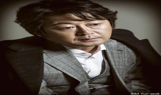 KIM Yun-seok to Helm UNDERAGE