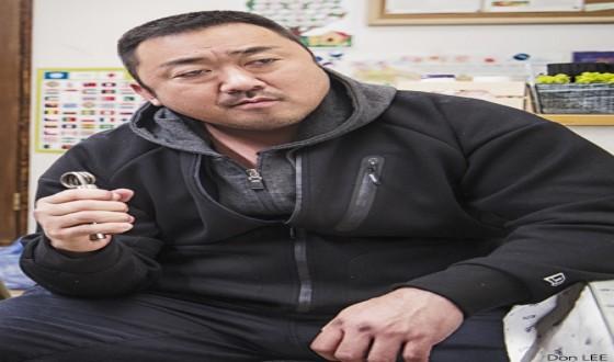 Don LEE Confirmed for Action Film RAGING BULL