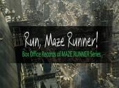 Run, Maze Runner!