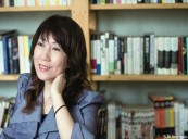 SUH Youngjoo, Founder of Finecut's Writers Agency, WAF
