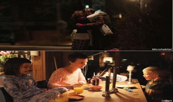 Göteborg Film Festival Invites Korean Quintet