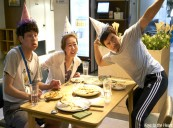 Korean Theaters Welcome New Stories of the Socially Disadvantaged