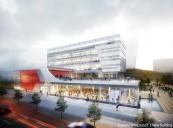 Report on KOFIC's New Building