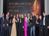 Asian Brilliant Stars Awards Returned to Berlin
