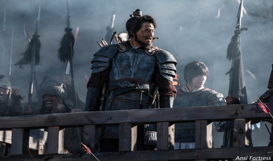War Blockbuster Starring ZO In-sung, ANSI FORTRESS Finished Filming