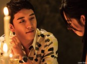 Chinese film LOVE ONLY, Starring Big Bang's SEUNG Ri, to be Released in March