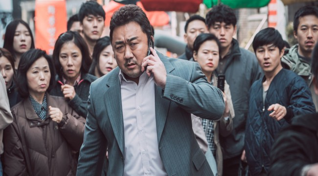 Don LEE Takes Best Actor Performance at Golden Egg Awards