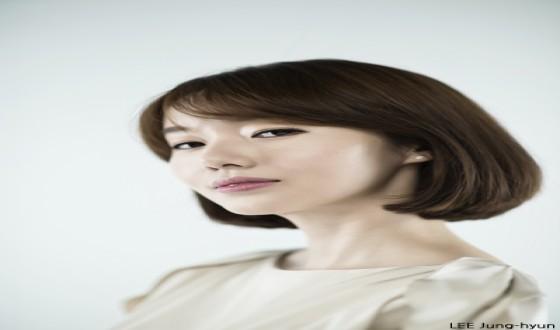 LEE Jung-hyun Makes a SECRET AGREEMENT