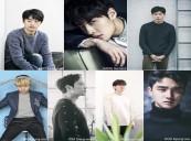 Rising Stars in Korean Cinema