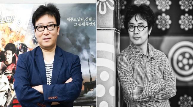 JK YOUN and MIN Kyu-dong Elect as New DGK Representatives