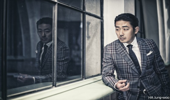 Florence Korean Film Fest to Stage HA Jung-woo Retrospective and Masterclass