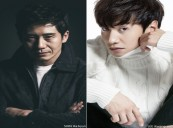 SHIN Ha-kyun and LEE Kwang-soo Buddy Up for MY EXCEPTIONAL BROTHER