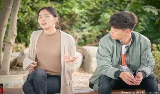 LEE Joon-ik's SUNSET IN MY HOMETOWN to be Released in July