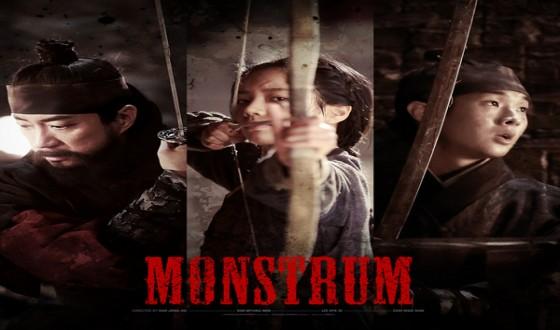 Monstrum, sales to Singapore, Malaysia, Indonesia and Vietnam