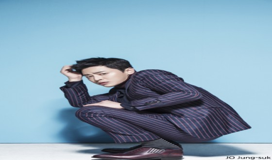 JO Jung-suk and Yoon-a Cast for New Action Disaster Movie EXIT