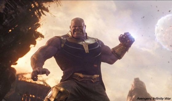 INFINITY WAR Welcomes All-Time 3rd Largest Audience in Korean Debut