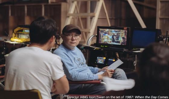 JANG Joon-hwan to Preside over 17th Mise-en-scène Short Film Festival Jury