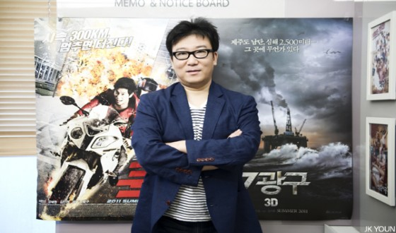 JK YOUN Enters Space Race with RETURN