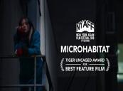 MICROHABITAT Earns Tiger Uncaged Award at NYAFF