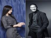 SEO Yea-ji & JIN Seon-kyu Tune In to BLACKOUT