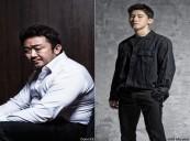 Don LEE, GIM Mu-yeol and KIM Sung-kyu Read Up on STORY OF VILLAINS