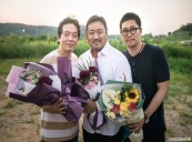 UNSTOPPABLE with Don LEE Completes Filming