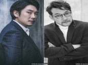 CHO Jin-woong Signs on for Directing Debut of JUNG Jin-young