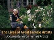 The Lives of Great Female Artists