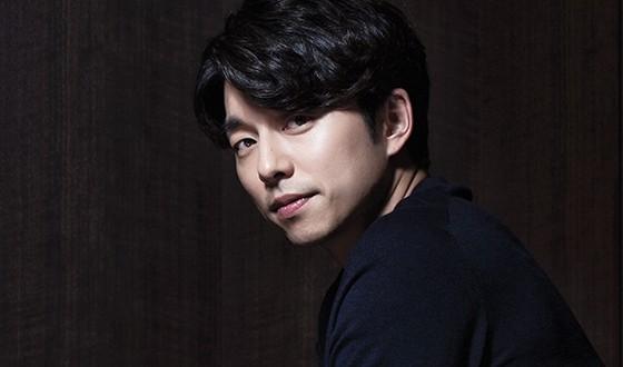 GONG Yoo to Return in Sci-fi Action Drama SEO BOK