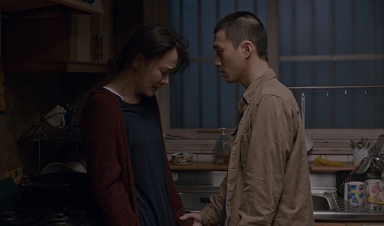 CLEAN UP and SAVAGE Earn Top Busan Film Fest Awards