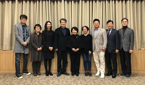 1st Pyeongchang International Peace Film Festival to Take Place Next August