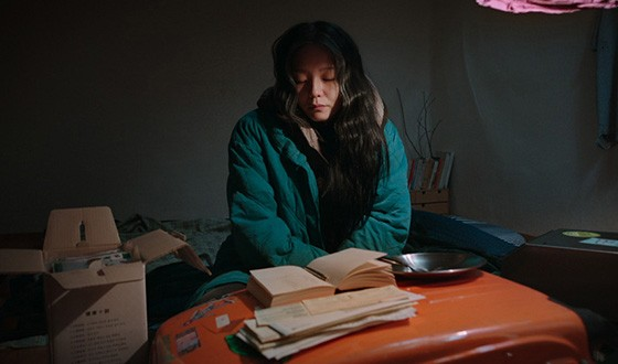 London Korean Film Festival to Open with MICROHABITAT