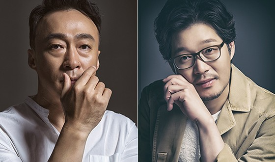 LEE Sung-min and YU Jae-myeong Go Head-to-Head in Search of BEAST