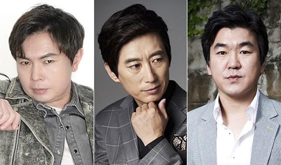 LIM Won-hee, KIM Won-hae and YOON Je-moon Join ASTRONOMY