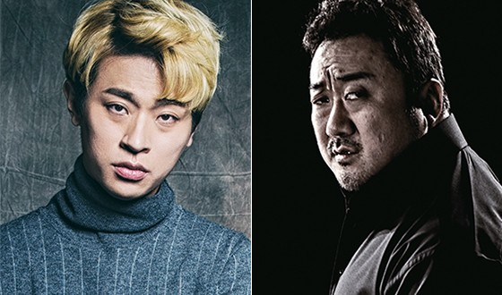 PARK Jung-min and Don LEE Put the Keys in IGNITION