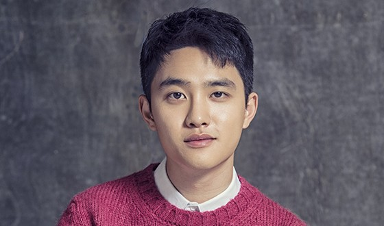 DOH Kyung-soo Confirmed for Next ALONG WITH THE GODS