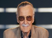 Stan LEE's Story Idea Being Developed into Korean Superhero Series